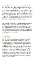 Zertifikatskurs Kinderschutzfachkraft - Deutscher Kinderschutzbund ... - Seite 4