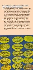 Zertifikatskurs Kinderschutzfachkraft - Deutscher Kinderschutzbund ... - Seite 5