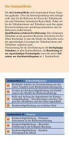 Zertifikatskurs Kinderschutzfachkraft - Deutscher Kinderschutzbund ... - Seite 6