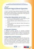 Települési szintű mikroprojekt a nők munkaerőpiacra való ... - Shp.hu - Page 3