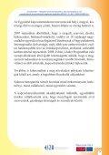 Települési szintű mikroprojekt a nők munkaerőpiacra való ... - Shp.hu - Page 5