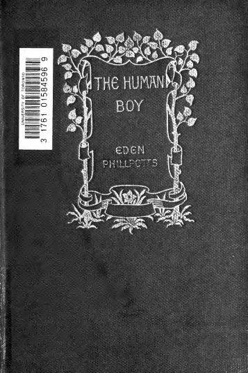 The human boy