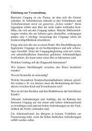 Referat - Deutscher Kinderschutzbund