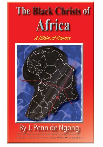 The Black Christ of Africa 3rd Draft-1 - Get a Free Blog