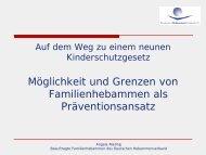 Angela Nieting - Deutscher Kinderschutzbund