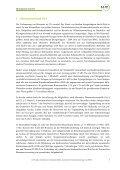 DBFZ-Report Nr. 6 - Deutsches Biomasseforschungszentrum - Seite 6