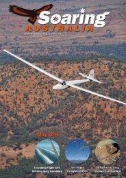 Major - Hang Gliding Federation of Australia