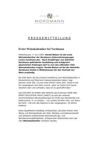 Ungewöhnlich Nordmann Getränke Berlin Bilder - Innenarchitektur ...