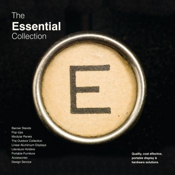 Essential - Duovisual