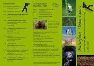 Download Programm - Naturfoto-Team Limes