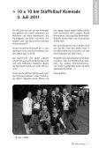 BTC Nachrichten Nr. 100 - Dezember 2011 - Baukauer Turnclub in ... - Page 7