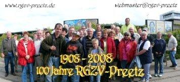 Rassegeflügelzuchtverein Preetz u. Umgebung eV - RGZV Preetz
