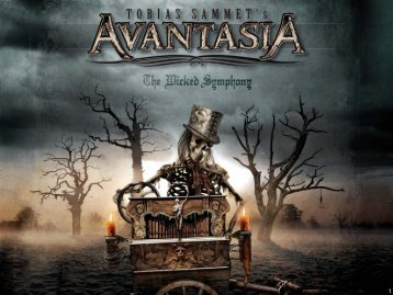 Avantasia ... - The Orchard