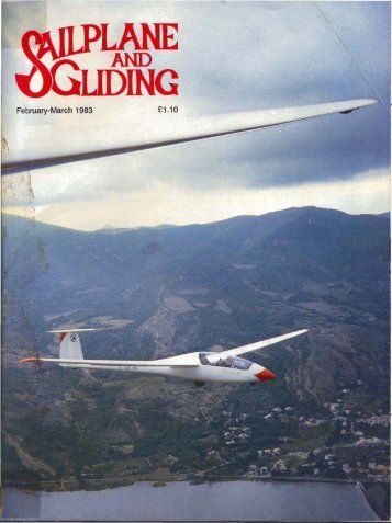 Volume 34 No 1 Feb-Mar 1983.pdf - Lakes Gliding Club