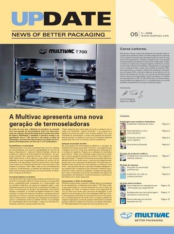 news of better packaging - MULTIVAC.com