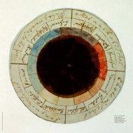Goethe und die Ordnung der Farbenwelt [autoportret, 2009