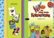 Der kleine Drache Kokosnuss - Verlagsgruppe Random House GmbH