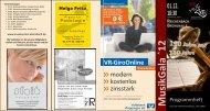 Programmheft (PDF) - Musikverein Ebersbach/Fils eV