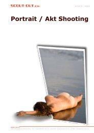 Portrait / Akt Shooting - Scout-out