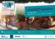 Ausschreibung - VIVAWEST-Marathon