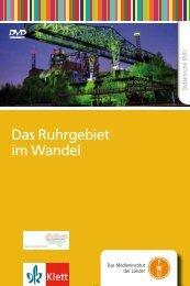 Das Ruhrgebiet im Wandel - FWU