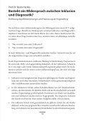 Besteht ein Widerspruch zwischen Inklusion und Diagnostik? - Seite 2