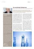 Regulierungen: ihre Möglichkeiten, ihre Grenzen - bankzweiplus.ch - Seite 2