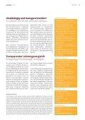 Regulierungen: ihre Möglichkeiten, ihre Grenzen - bankzweiplus.ch - Seite 3