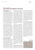 Regulierungen: ihre Möglichkeiten, ihre Grenzen - bankzweiplus.ch - Seite 6