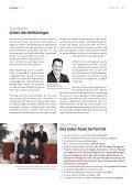 Regulierungen: ihre Möglichkeiten, ihre Grenzen - bankzweiplus.ch - Seite 7