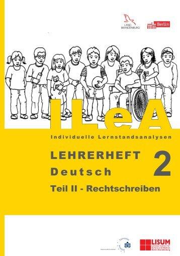Individueller Lernplan Rechtschreiben 2 - Bildungsserver Berlin ...