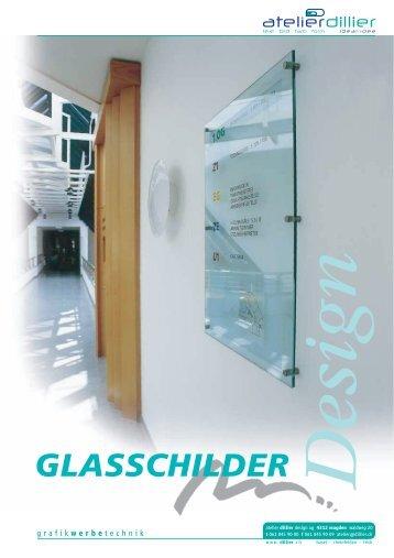 zum Katalog - Atelier Dillier Design AG