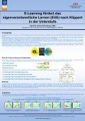 Lernmotivation im geblockten Unterricht - Leadership Academy - Seite 4
