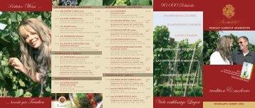 Download Weinpreisliste - Weingut Albrecht Armbrüster