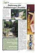 Gemeindenachrichten Zwettl 4/2003 (3,33 MB) - Seite 7