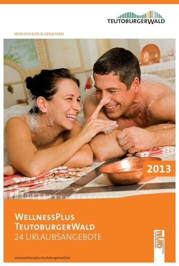 PDF-Download - WellnessPlus Teutoburger Wald