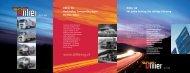Flyer herunterladen (PDF) - Dillier AG