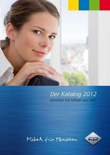 Der Katalog 2012