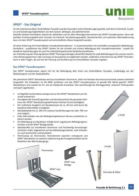 4,50 € // m Alu-U-Abschlussprofile weiß für 16 mm Stegplatten 98 cm