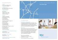Gynäkologie Unser Leistungsspektrum - Robert-Bosch-Krankenhaus