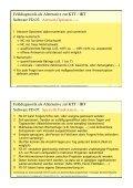 FD Befindlichkeit - Ambulatory Assessment - Seite 4