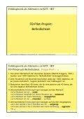 FD Befindlichkeit - Ambulatory Assessment - Seite 5
