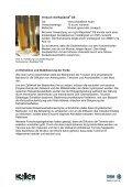DSM-Artikel Oenologische Enzyme - Max F. Keller  GmbH - Page 6