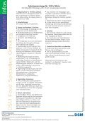 DSM-Artikel Rapidase Glucalees & Extraferm - Max F. Keller  GmbH - Page 2