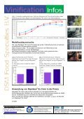 DSM-Info Rapidase Ex Color - Max F. Keller  GmbH - Page 2