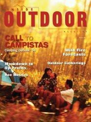 CALL - InsideOutdoor Magazine