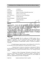 Microsoft Word - 15265011\252.doc - Secretaria de Estado de ...