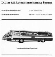 Heft als PDF herunterladen - Dillier AG
