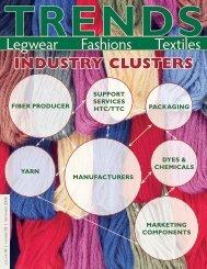 Legwear Fashions Textiles - Inform, Inc.
