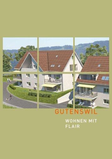 GUTENSWIL - Krauer Immobilien